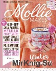 Mollie Makes №71 2016