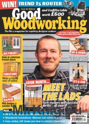 Good Woodworking №291 - April 2015