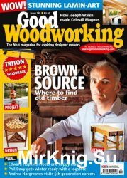 Good Woodworking №285 - November 2014