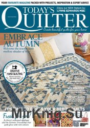 Today's Quilter № 14 2016