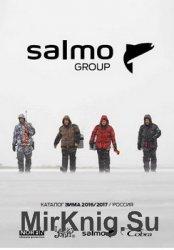 Каталог Salmo зима 2016-2017