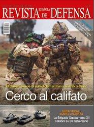 Revista Española de Defensa №331