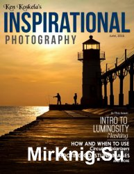 Inspirational Photography June 2016