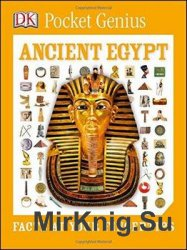 Ancient Egypt (Pocket Genius)