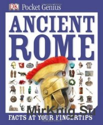 Ancient Rome (Pocket Genius)