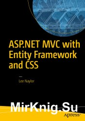 ASP.NET MVC with Entity Framework and CSS (+ code)