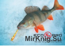 Каталог зимних блёсен для отвесного блеснения Ecopro