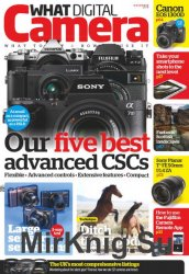 What Digital Camera November 2016