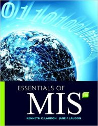 Essentials of MIS, 12th Edition