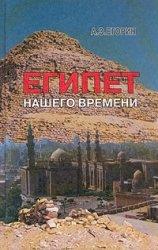 Египет нашего времени
