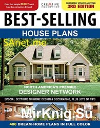 Best-Selling House Plans, 3rd Edition