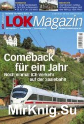 Lok Magazin 2016-10