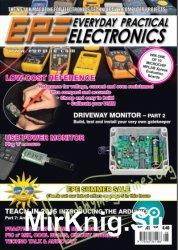 Everyday Practical Electronics №8 2016