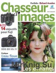 Chasseur d'Images Octobre 2016
