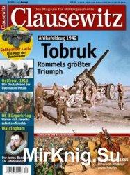 Clausewitz: Magazin fur Militargeschichte №4 2016