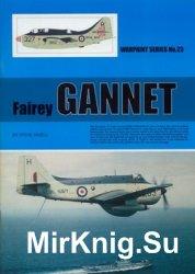Fairey Gannet (Warpaint 023)
