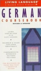 German Coursebook (Book + Audio)