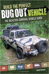 Build the Perfect Bug Out Vehicle