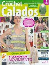 Tejido Practico Crochet Calados №4 2012
