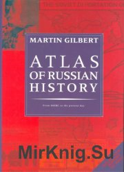 Atlas of Russian History