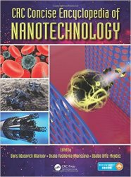 CRC Concise Encyclopedia of Nanotechnology