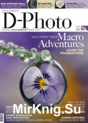 D-Photo Issue 74