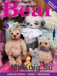 Australian Bear Creations – Volume 20 Issue 4 2016