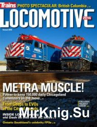 Locomotive (Trains Magazine - Annual 2016)
