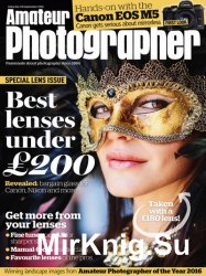 Amateur Photographer 24 September 2016