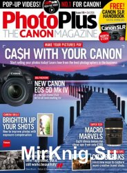 PhotoPlus October 2016