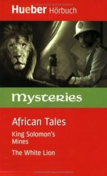 Mysteries – African Tales (Book + Audio)
