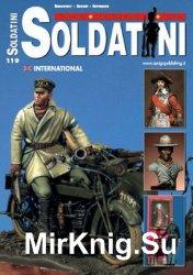 Soldatini International №119