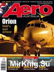 Aero Australia №52