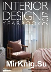 Interior Design Today - Yearbook 2017