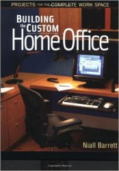 Building the Custom Home Office