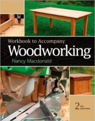 Workbook for MacDonald's Woodworking