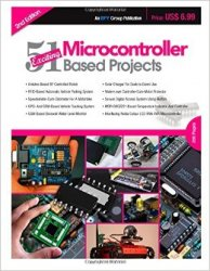 Microcontroller-Based Projects, 2nd Edition