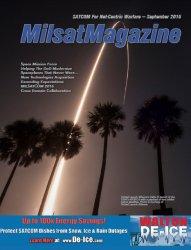 MilsatMagazine №8 2016