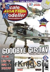 Scale Aviation Modeller International - September 2016