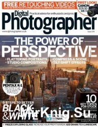Digital Photographer Issue 179 2016