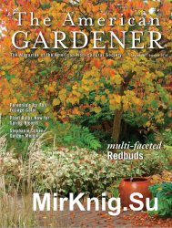 The American GARDENER September-October 2016