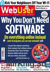 WebUser September 21-4 October 2016