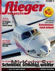 Fliegermagazin 2016-10