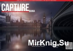 Capture Mania August-September 2016