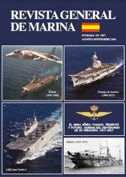 Revista General de Marina №7 2016