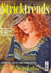 Stricktrends Fruhling №1 2011