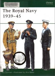 The Royal Navy 1939–45