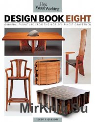 Fine Woodworking. Design Book Eight