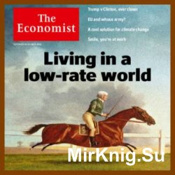 The Economist in Audio - 24 September 2016
