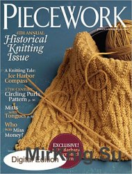 PieceWork  January/February 2010